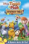 La locandina di My Friends Tigger & Pooh's Friendly Tails