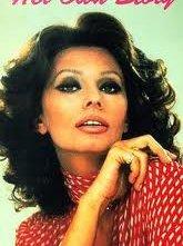 La locandina di Sophia Loren: Her Own Story