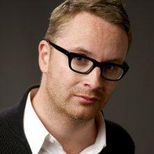 Nicolas Winding Refn in una foto promozionale