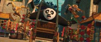 Po in una nuova avventura di Kung Fu Panda 2