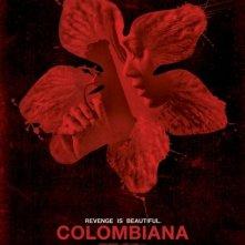 Seconda locandina di Colombiana