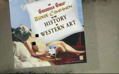 !Women Art Revolution - A Secret History - Trailer