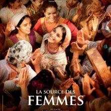 La locandina di La source des femmes