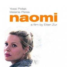 La locandina internazionale di Naomi