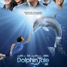 Nuovo poster per Dolphin Tale