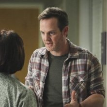 Jason Gray-Stanford nell'episodio Golden Hour di Grey's Anatomy