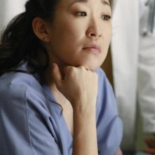 Sandra Oh nell'episodio This Is How We Do It di Grey's Anatomy
