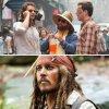 Al box-office è scontro tra Pirati e 'Leoni'