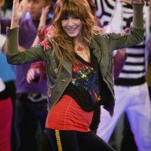 Bella Thorne nella serie A tutto ritmo
