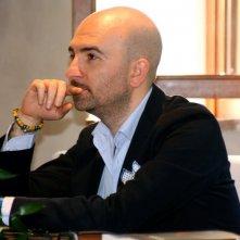 L\'Aquila volta la carta: Donato Carrisi