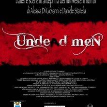 La locandina di Undead Men