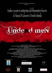 A pezzi – Undead Men in streaming & download