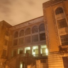 Lo spettrale ospedale dell'horror ESP - Fenomeni paranormali