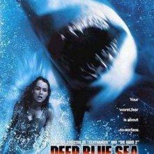 Loc internazionale di Deep Blue Sea