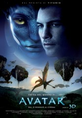 Avatar in streaming & download
