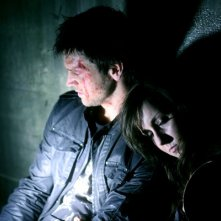Juan Riedinger e Michele Cummins nell'horror ESP - Fenomeni paranormali
