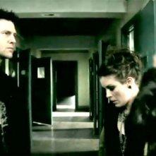Mackenzie Gray, Juan Riedinger e Michele Cummins nell'horror ESP - Fenomeni paranormali