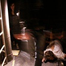 Una spaventosa immagine dell'horror ESP - Fenomeni paranormali