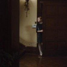 Emily Browning in una scena del film Sleeping Beauty, di Julia Leigh (2011)