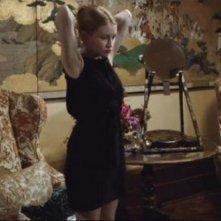 Emily Browning nel film Sleeping Beauty di Julia Leigh (2011)