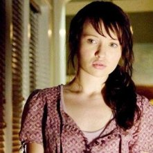 Emily Browning nel film Sleeping Beauty, di Julia Leigh