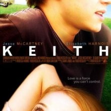 La locandina di Keith