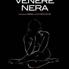 La locandina di Venere nera