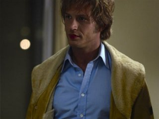 Tom Hardy in un'immagine di Tinker, Tailor, Soldier, Spy