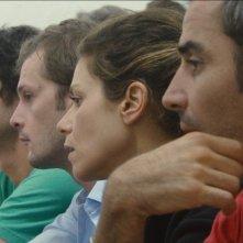 Una immagine del film Polisse, di Maïwenn Le Besco