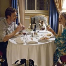 Ewan McGregor e Melanie Laurent nel film Beginners