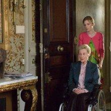 Isabelle Carré in una scena del film Rendez-vous avec un ange