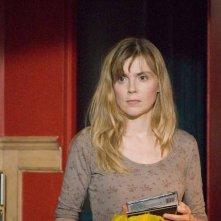 Isabelle Carré, protagonista del film Rendez-vous avec un ange