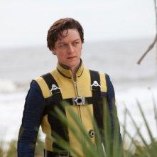 James McAvoy è il professor Charles Xavier in X-Men: First Class