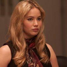 Jennifer Lawrence in X-Men: l'inizio