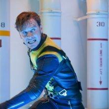 Michael Fassbender in una immagine del film X-Men: First Class