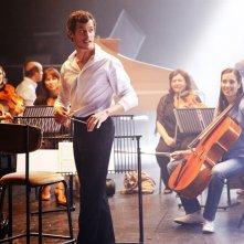 Nicolas Giraud nel film Un baiser papillon