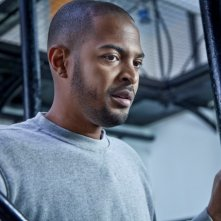 Noel Clarke in una prima immagine di Screwed