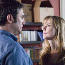 Sergi López e Isabelle Carré in coppia nel film Rendez-vous avec un ange