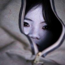 Un'immagine dal film Ju-on: Shiroi rôjo