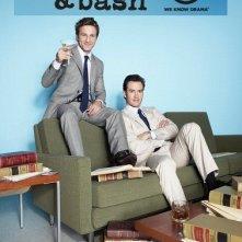 La locandina di Franklin & Bash