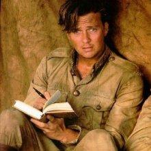 Sean Patrick Flanery è Indy ne Le avventure del giovane Indiana Jones