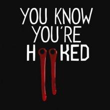 Uno dei primi poster della stagione 4 di True Blood