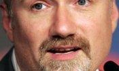 Un attacco di panico per David Fincher?