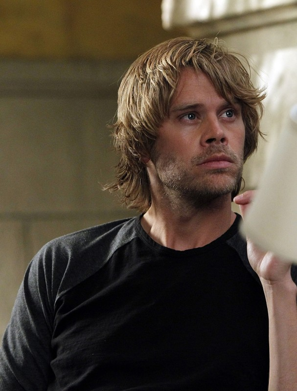 Eric Christian Olsen Nell Episodio Imposters Di Ncis Los Angeles 205371