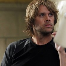 Eric Christian Olsen nell'episodio Imposters di NCIS: Los Angeles