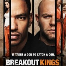 La locandina di Breakout Kings