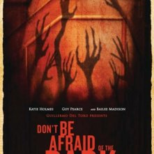 Nuovo poster per Don't Be Afraid of the Dark