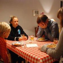 Una sequenza del dramma Halt auf freier Strecke, di Andreas Dresen (2011)