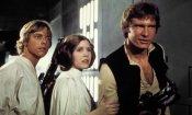 Star Wars, su TV8 ogni lunedì un episodio della saga creata da George Lucas
