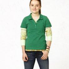 Kaitlyn Dever in una foto promozionale della serie Last Man Standing